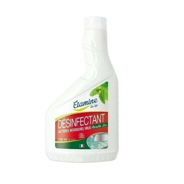 Etamine du Lys - Désinfectant spray 750ml