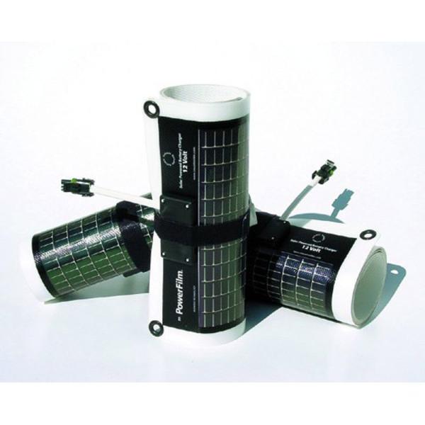 panneau solaire enroulable 5w powerfilm acheter sur. Black Bedroom Furniture Sets. Home Design Ideas