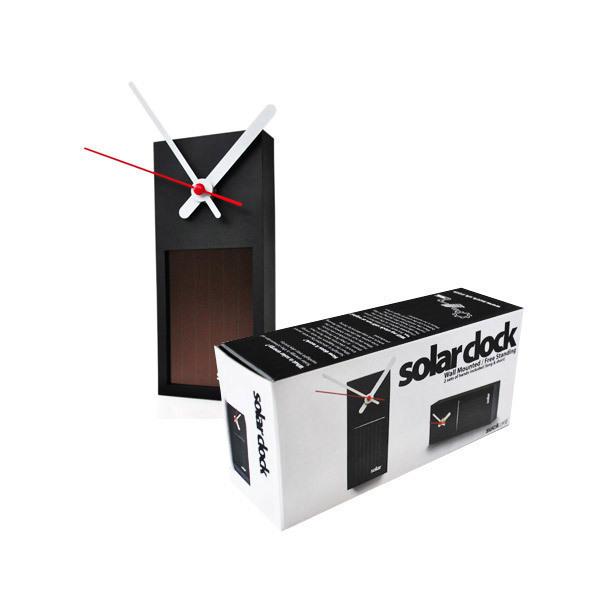 Suck - Solaruhr SUCK