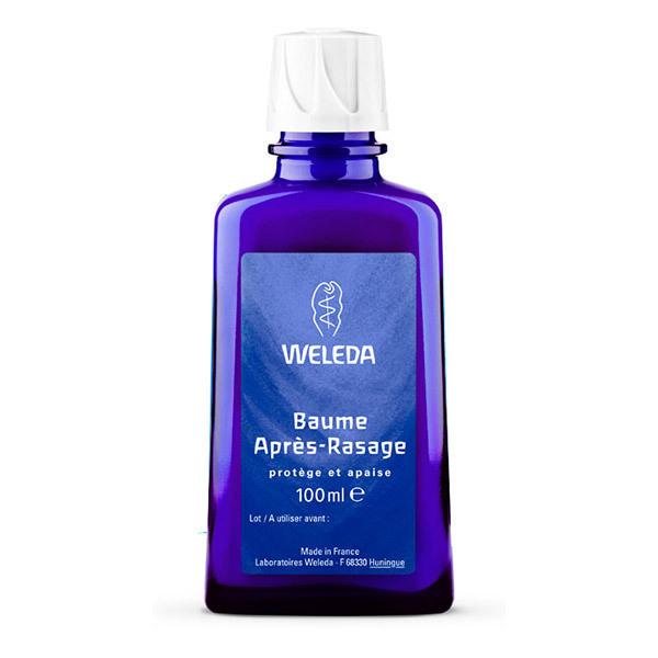 Weleda - Baume Après-Rasage 100 ml