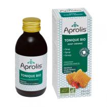 Aprolis - Sirop Tonique Bio 150mL