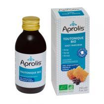 Aprolis - Sciroppo Bio 150ml