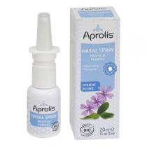 Aprolis - 5 Plant Extract Organic Nasal spray 20ml