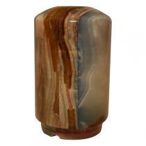 Bio Eléments - Onyx-Lampe - Zylinder - 2 kg