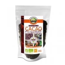 Ecoidées - Eclats de fèves de Cacao Equateur bio - 250 g