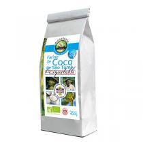 Ecoidées - Farine de coco équitable 400g