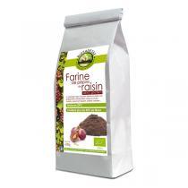 Ecoidées - Farine de pépins de raisin 400g