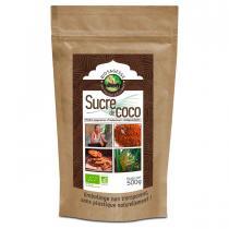 Ecoidées - Sucre de fleur de coco 500g