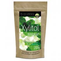 Ecoidées - Xylitol, sucre de bouleau 250g