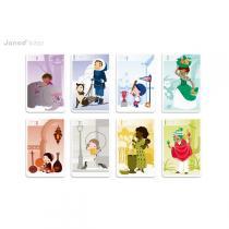 Janod - Mallette Geo Family