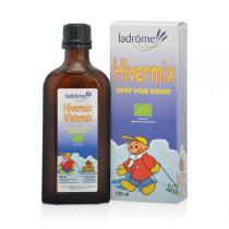 Ladrome - Sirop Hivermix pour les Enfants 150mL