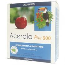 Le Toucan - Acérola Plus 500 32 comprimés