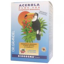 Le Toucan - Acerola Plus 500 natural vitamin C - 96 tablets