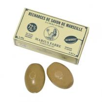 Marius Fabre - X2 Soaps for Rotary Holder - 290g