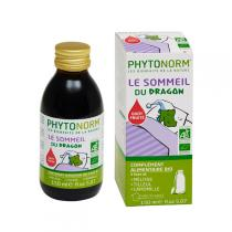 Phytonorm - Dragon Sleep Syrup 150ml