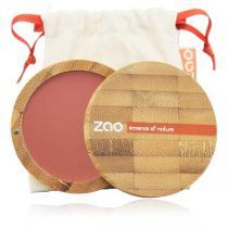 Zao MakeUp - Fard à joues compact 322 Brun rose