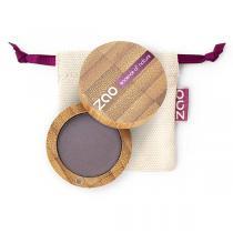 Zao MakeUp - Fard à Paupières 205 Violet sombre mat