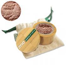 Zao MakeUp - Fard à paupières Mineral Touch Or rouge