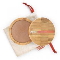 Zao MakeUp - Terre cuite minérale 342 Bronze cuivré