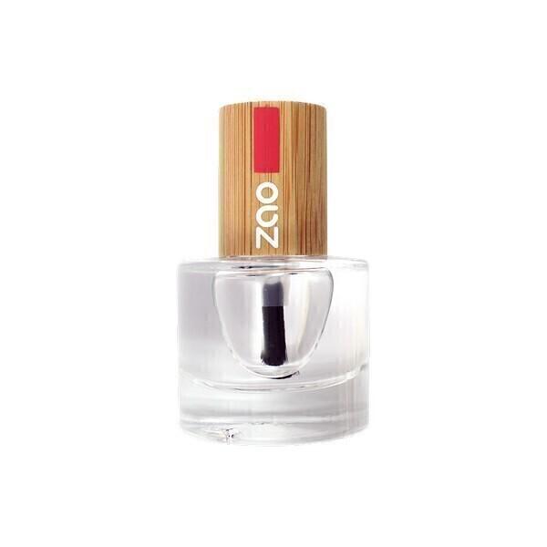 Zao MakeUp - Vernis à ongles Top Coat classique 636 8ml