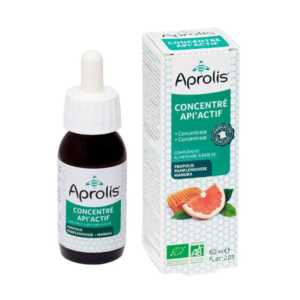 Aprolis - Api'Actif Concentrate 60mL