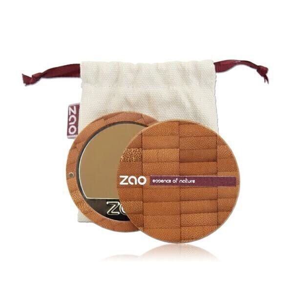 Zao MakeUp - Fond de teint compact 733 Neutre