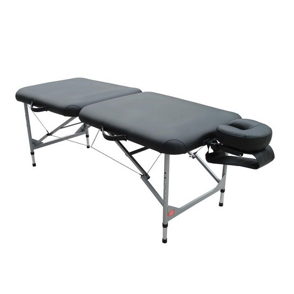 Table de massage superlight noir byp acheter sur - Ou acheter table de massage ...