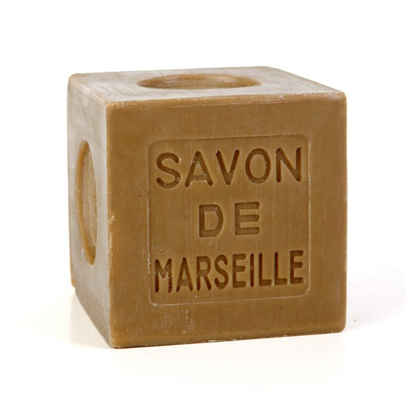savon de marseille vert l 39 huile d 39 olive 600g marius. Black Bedroom Furniture Sets. Home Design Ideas