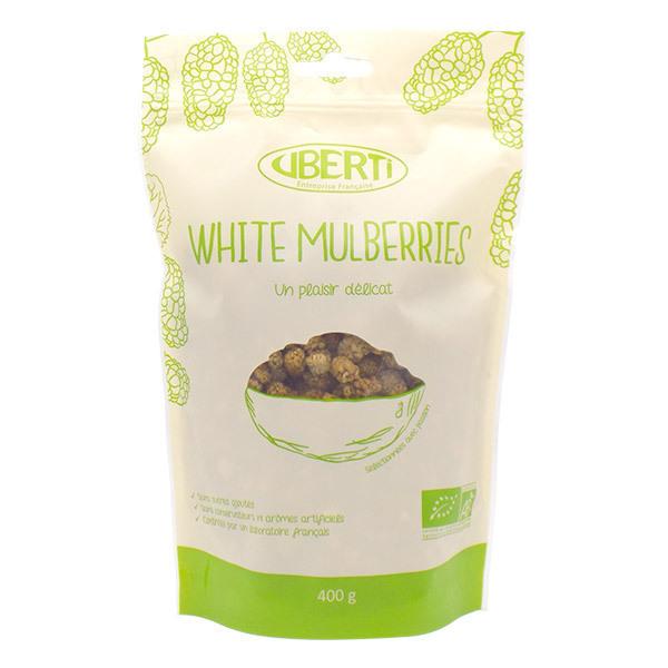 Uberti - Mulberries AB - 400g