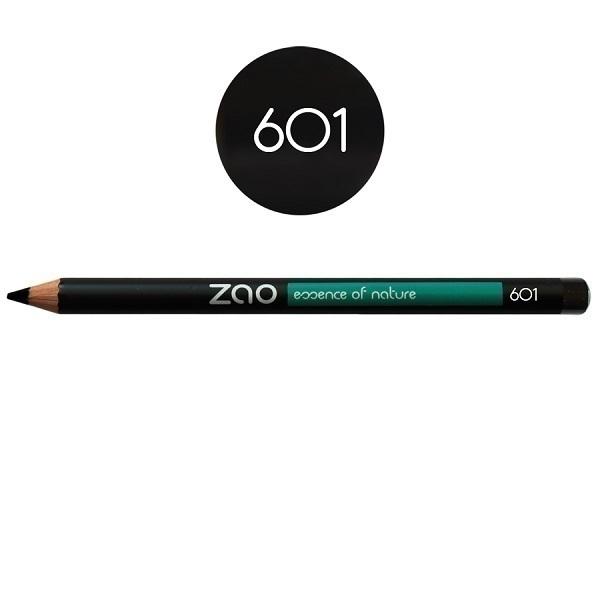 Zao MakeUp - Crayon 601 Noir