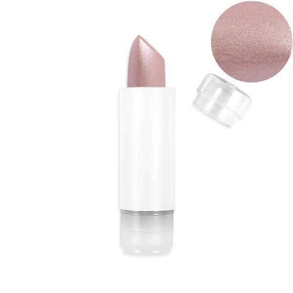 Zao MakeUp - Recharge Rouge à lèvres Nacré 401 Améthyste