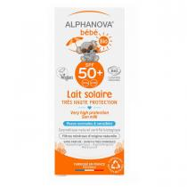 Alphanova - Sun Milk Sunscreen for Babies SPF 50 50ml