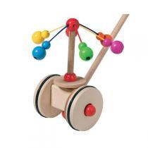 Selecta - Holzspielzeug Karussel