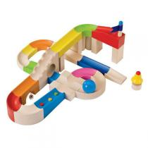Selecta - Marble Track - Variola Activity Toy