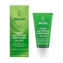 Weleda - Heilpflanzencreme
