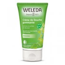 Weleda - Crème de Douche Gommante au Bouleau 150ml