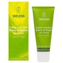 Weleda - Citrus Hand- und Nagelcreme