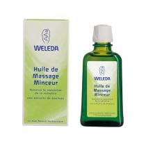Weleda - Slimming Massage Oil (Birch Cellulite Oil) 100ml