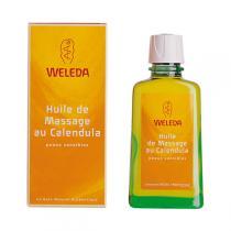 Weleda - Calendula Massageöl