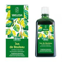 Weleda - Birch Juice 200ml