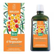 Weleda - Sirop d'Argousier Bio 200 ml