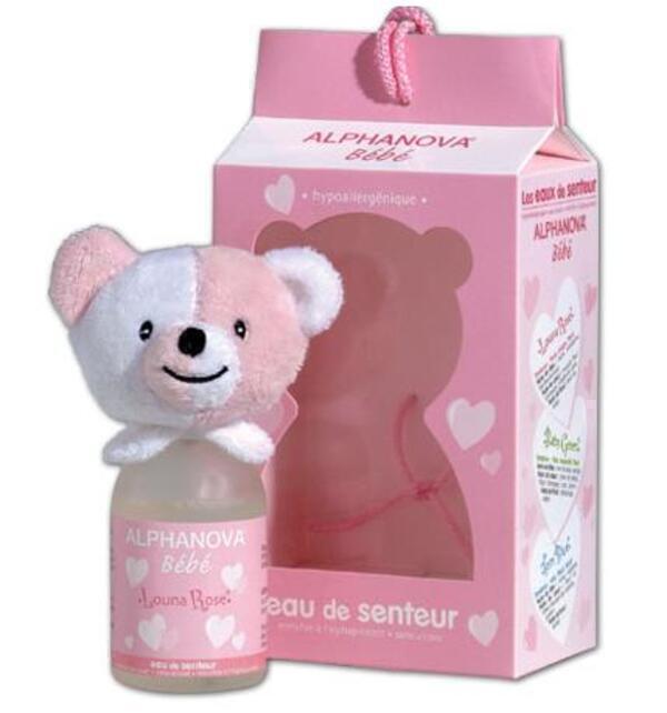 Alphanova - Louna Pink Fragrance