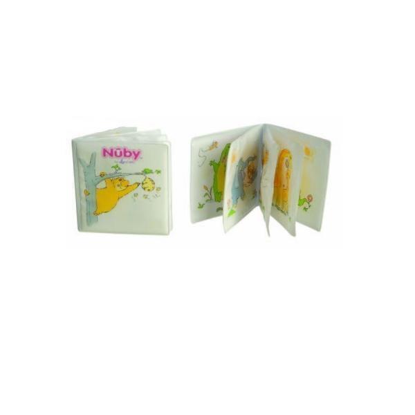 Nuby - Bath Book