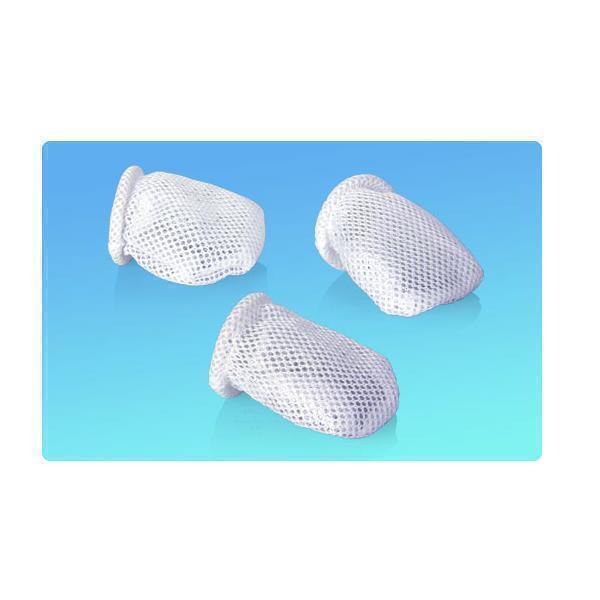 Nuby - 3-Pack Nibbler Nets