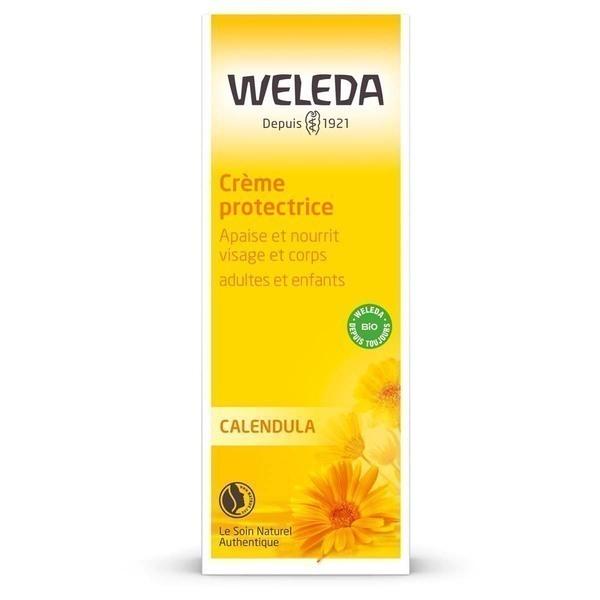Weleda - Crème au Calendula 75ml