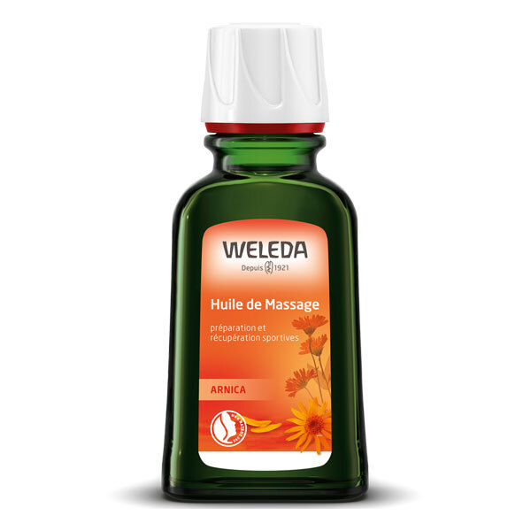 Weleda - Arnika Massageöl