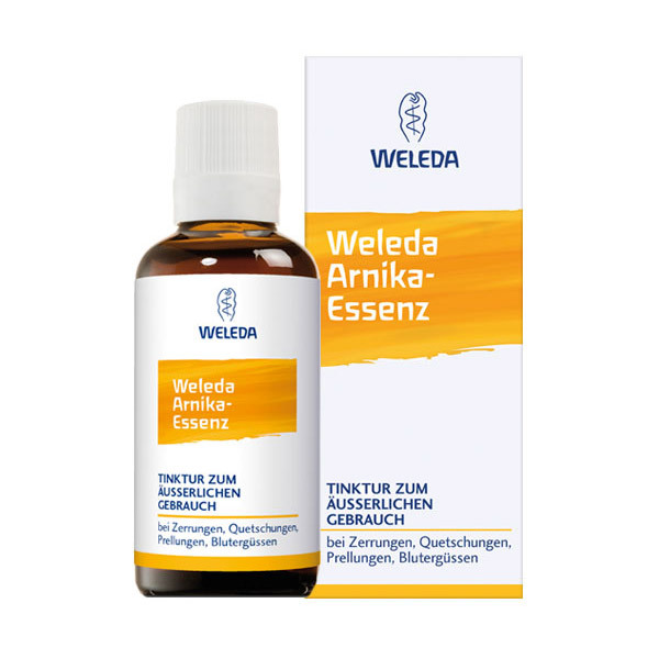 Weleda - Arnika-Essenz 50ml
