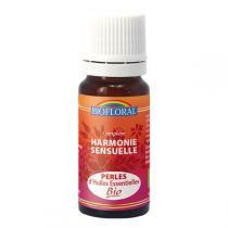 Biofloral - Perles HE Harmonie sensuelle BIO