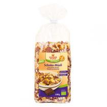 Hammer Mühle - Muesli con Chocolate Bio 300g