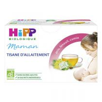 HiPP - Nursing tea 20 bags
